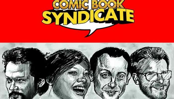 Comic Book Syndicate