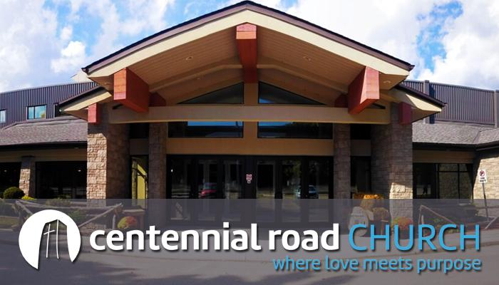 Centennial Road Church