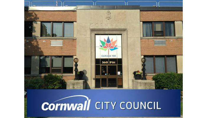CORNWALL CITY COUNCIL