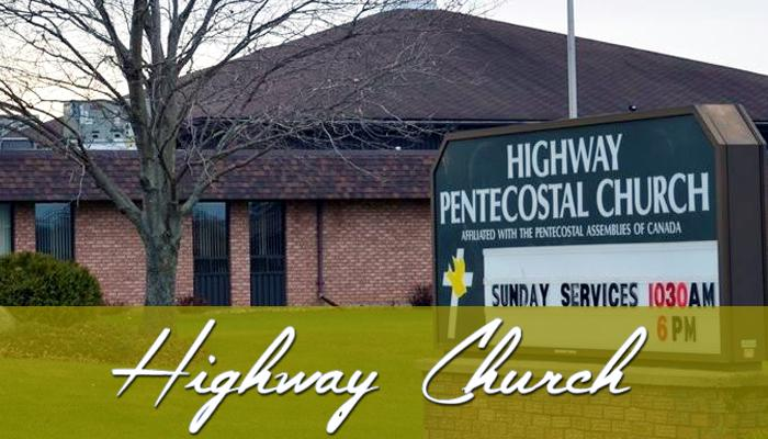 Highway Pentecostal Church