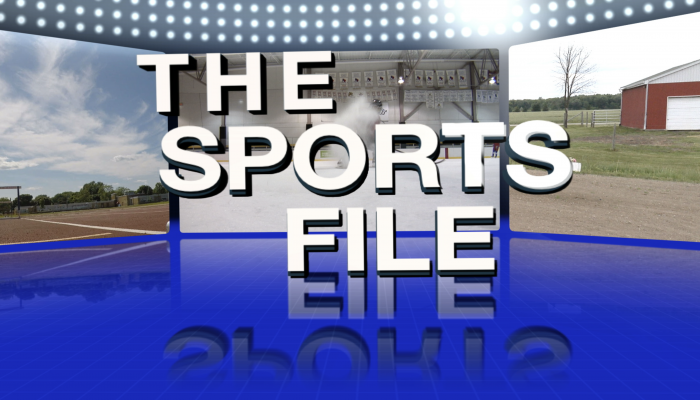 The Sports File