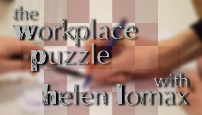 The Workplace Puzzle