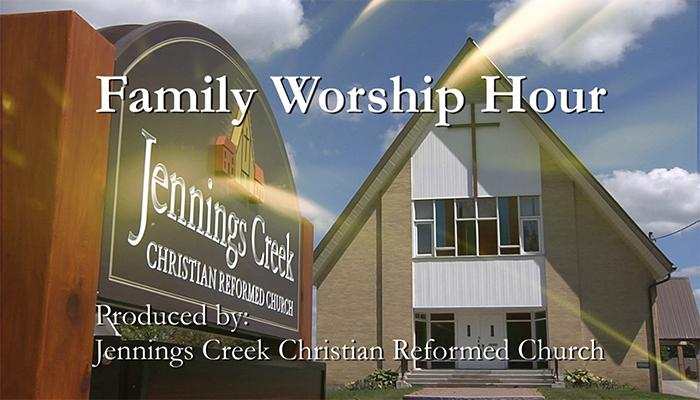 Jennings Creek Christian Reformed