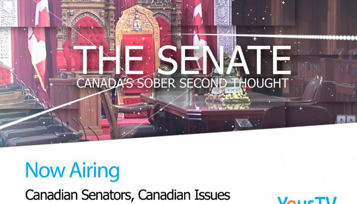 The Senate, Canada's Sober Second Thought