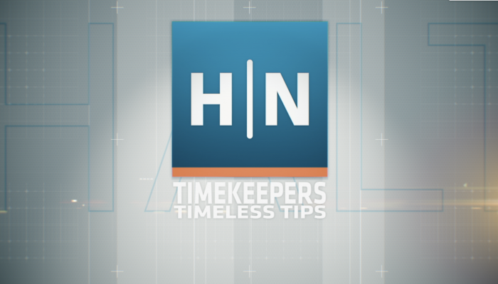 Time Keepers: Timeless Tips
