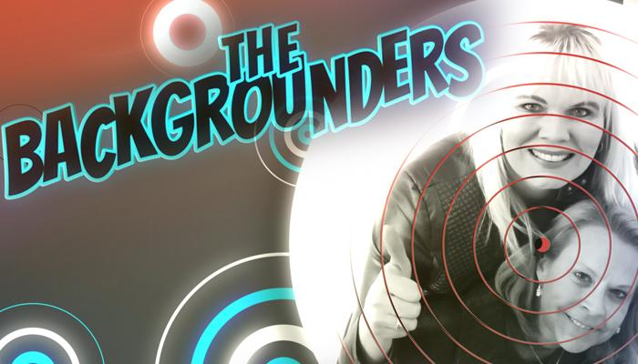 The Backgrounders