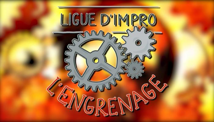 Ligue d'impro l'Engrenage