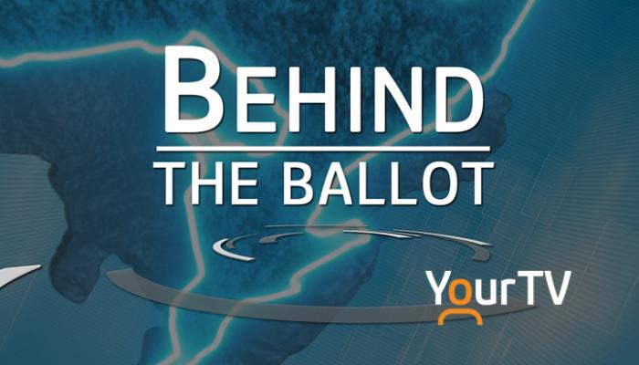 Behind the Ballot