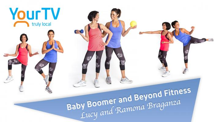 Baby Boomer and Beyond Fitness