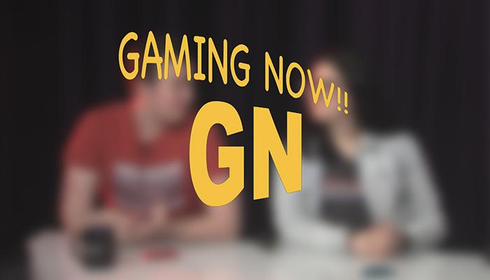 Gaming Now