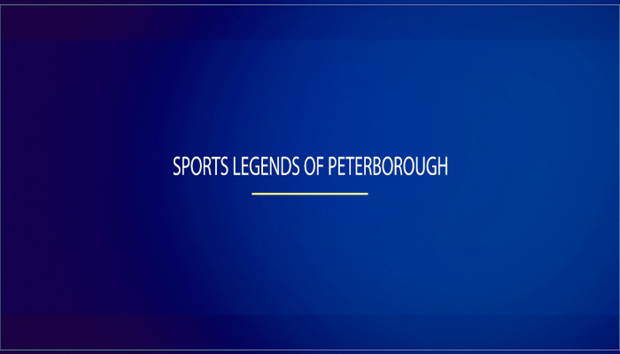 Sports Legends of Peterborough