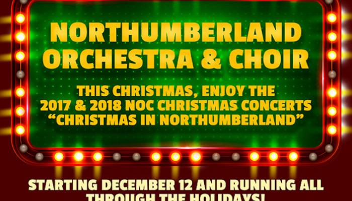 Northumberland Orchestra and Choir